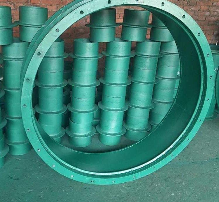 上海剛性防水套管圖集 1