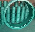上海剛性防水套管圖集