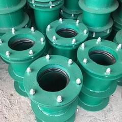 預埋防水套管