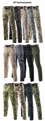 Wholesale military tactical pants waterproof tactical pants