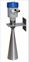 水利雷達液位計