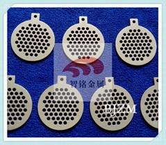 铂电极  铂金钛网  镀铂钛板