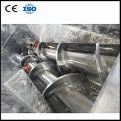 GS-100锥双强制喂料机塑料橡胶挤出