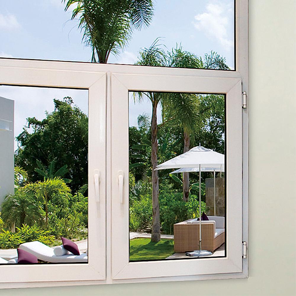 UPVC double glazed window 1