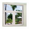 UPVC double glazed window 2