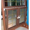 UPVC double glazed window 4