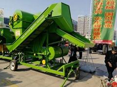 特惠农业收货机械花生摘果机