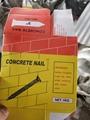 Concrete Nails 3