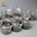 Togoal 5mm Tungsten Carbide Lab Planetary Ball Mill Grinding Ball Media Balls  5