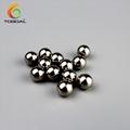 Togoal 5mm Tungsten Carbide Lab Planetary Ball Mill Grinding Ball Media Balls  2