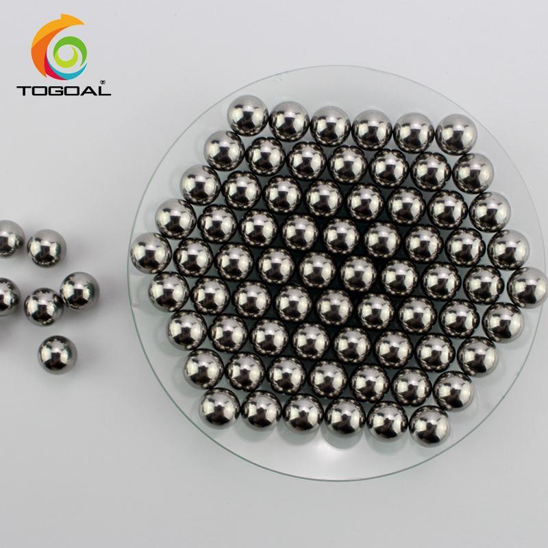 Togoal 5mm Tungsten Carbide Lab Planetary Ball Mill Grinding Ball Media Balls  1