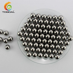 Togoal 5mm Tungsten Carbide Lab Planetary Ball Mill Grinding Ball Media Balls