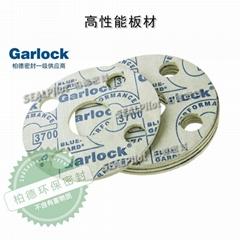 Garlock 高性能非石棉墊片密封圈