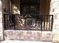 铁艺栅栏 3