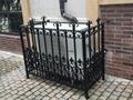 铁艺栅栏 4