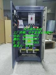 電動機軟起動FJR-45KW在線式控制櫃