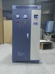 45KW水位控制櫃90千瓦在線式軟起動櫃
