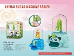 1804 anmini sugar machine series