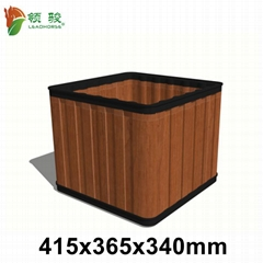 WPC Flower Pot/Box