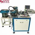 Fully automatic assembly rubberizing machine - transformer core wrapping machine
