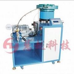 Automatic rubberizing machine-electronic transformer wrapping paper machine