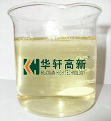 武漢華軒高新KH-1高效聚羧酸減水劑