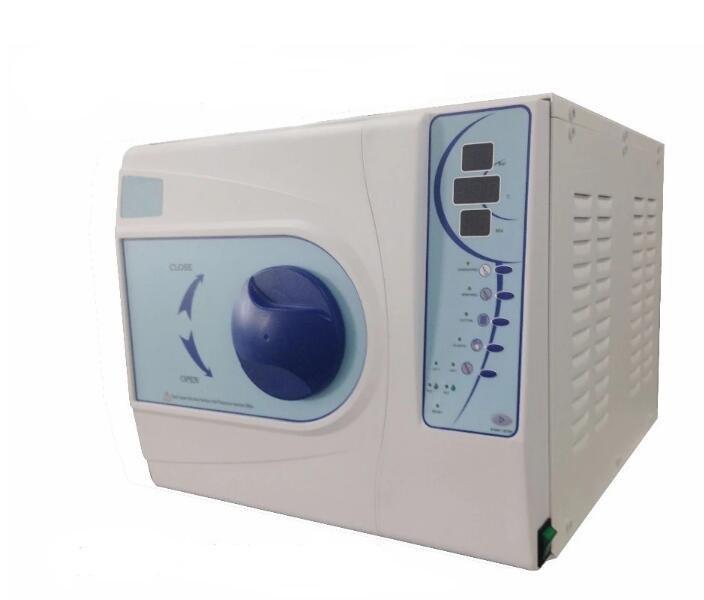 高压蒸汽灭菌器带打印 1