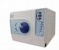高壓蒸汽滅菌器帶打印 1