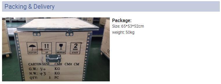 高压蒸汽灭菌器带打印 5