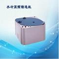 水冷高频铸造机