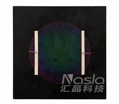 纳米超晶格电热板