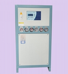 water cooled chiller of box-type made in china