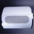 Factory direct nail art three fan vacuum cleaner Nail vacuum cleaner 3