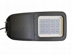 Anti-ageing LED street light