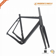 OEM Paint Bicycle Frames Size 49-58cm 2019 Workswell