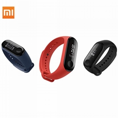 Xiaomi band 3 Global black