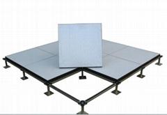 常州沈飛廠家大量供應防靜電全鋼活動地板