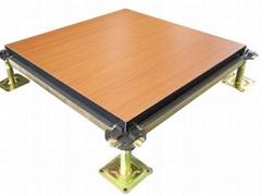 常州沈飛廠家大量供應高強度木基防靜電活動地板