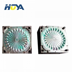 plastic spoon, fork, knife injection mould tools