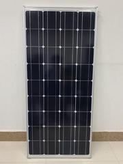 100W瓦太阳能板光伏板路灯板
