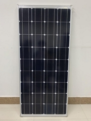 100W瓦太陽能板光伏板路燈板