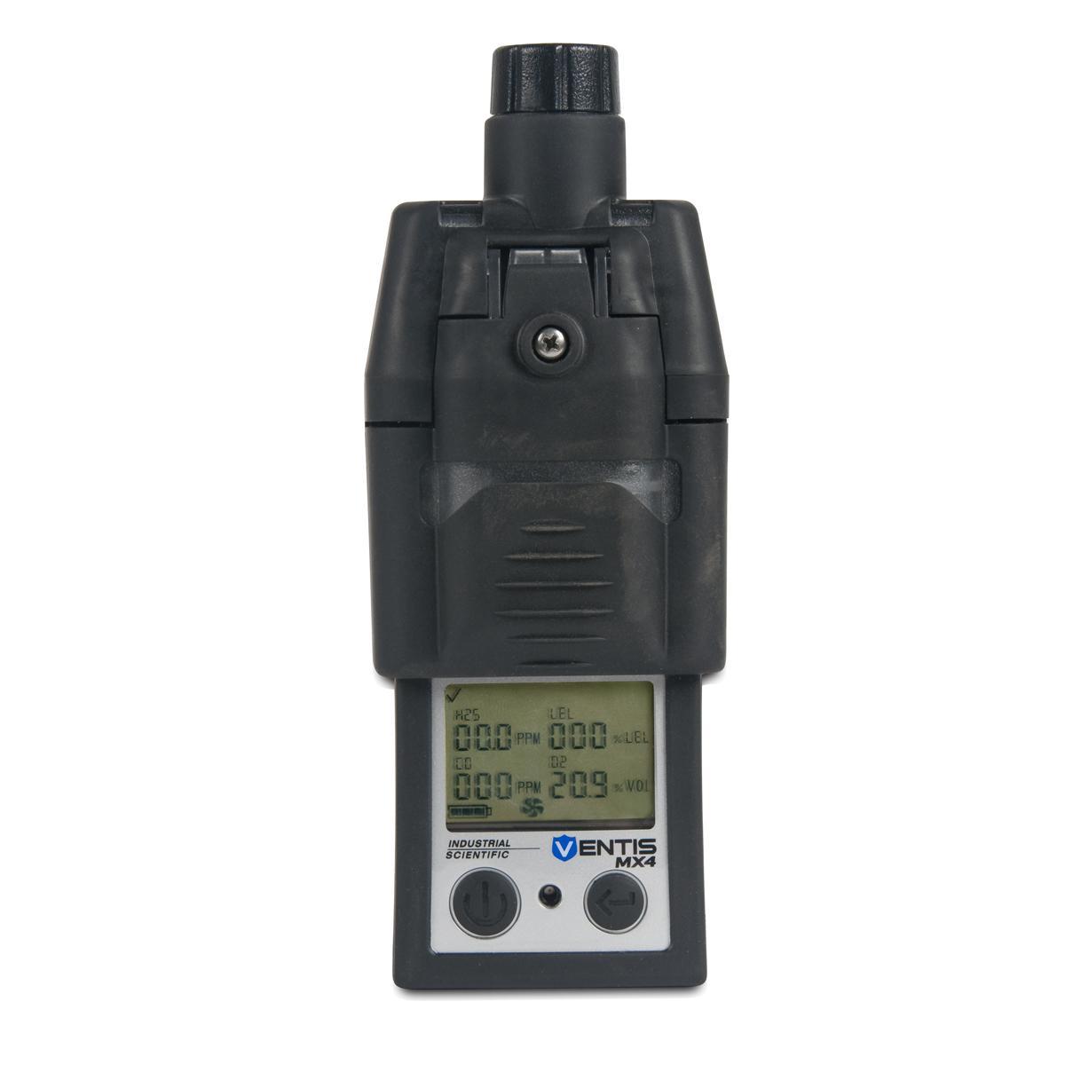 英思科Ventis MX4多氣體檢測儀 2