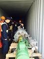 Shenzhen shekou port shipping and clearing agent import etching machine 3