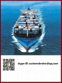 Guangzhou customs house agent import