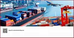 Guangzhou import agent customs house broker