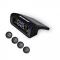 Smart Alarm Vehicle Tire Pressure