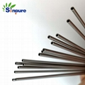Customized Thin Wall Stainless Steel Capillary Tube Stainless Steel Tubes