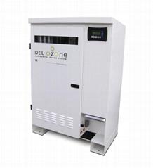 代理美国DEL臭氧发生器HECD65/130