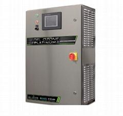 代理美国DEL臭氧发生器P-100/200