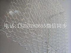 安平丝网石笼网镀锌石笼网厂家销售